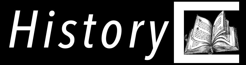 History / 中庄商店