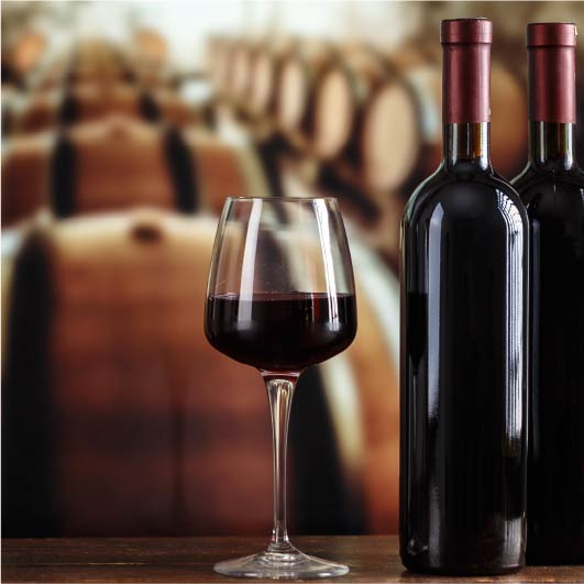 ワイン事業