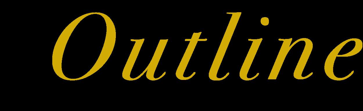 会社概要 / Outline